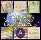 Mapping Our Tears Logo